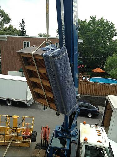 Montreal Piano Movers